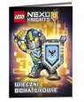 Lego Nexo Knights Wieczni bohaterowie