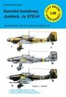 Samolot bombowy Junkers Ju 87 D-H