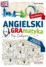 Angielski GRAmatyka Tropem Szekspira Gajek Greg, Jachimiak Magda