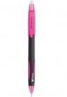Ołówek automatyczny 0,5 mm Creative różowy fluo z wykręcaną gumką