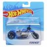 Hot Wheels: Motocykl Street Power - Ferenzo