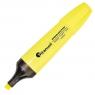 Zakreślacz CLC2119 Titanum, ścięta końcówka, 1-5 mm - żółty (71063)