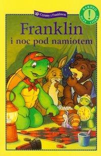 Franklin i noc pod namiotem Bourgeois Paulette, Clark Brenda