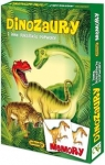 Dinozaury Memory i inne jurajskie potwory (6229)