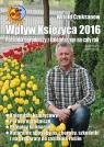 Wpływ Księżyca 2016 Poradnik ogrodniczy z kalendarzem na cały rok Czuksanow Witold