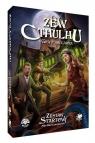 Zew Cthulhu: Zestaw startowy Wiek: 16+