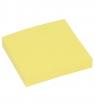 Notes samoprzylepny Grand 75x75mm - żółty (150-1134)