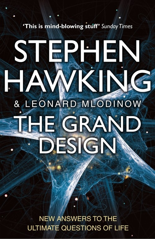 The Grand Design Hawking Stephen, Mldinow Leonard