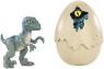 Jajkozaury: Wykluwający się dinozaur - Velociraptor (FMB91/FMB92)