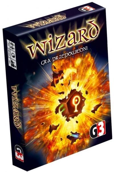 Wizard Fisher Ken