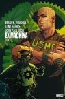 Ex Machina Tom 3