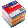 Notes kostka 9x9cm/700k - Rainbow (9561093)