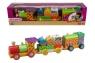 Kolorowy, drewniany pociąg (100002223)