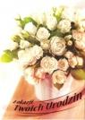 Karnet B6 Kwiaty W Dniu Urodzin FF1206