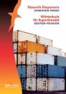 Niemiecko-polski słownik eksportera Wörterbuch für Exporthandel. Kapusta Piotr
