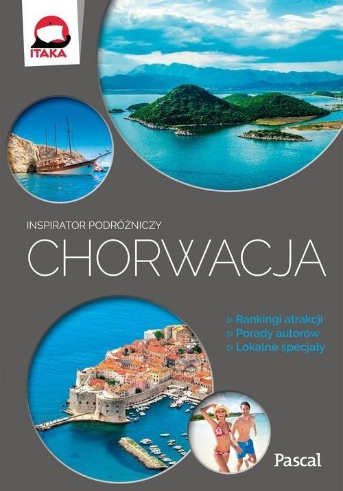 Chorwacja Inspirator podróżniczy Zagórska-Chabros Aleksandra