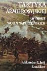 Taktyka armii rosyjskiej w dobie wojen napoleońskich