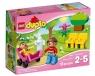 Lego Duplo Mama z dzieckiem  (10585)