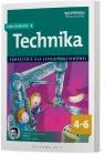 Technika. Klasa 4-6. Część techniczna 2. Podręcznik. Szkoła podstawowa.