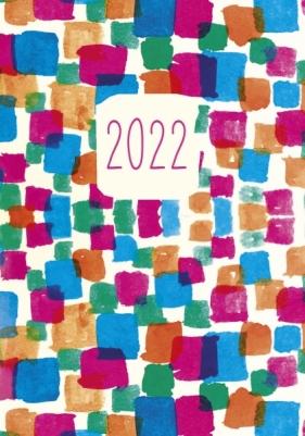 Terminarz Mikro 2022, kieszonkowy (T-MIKRO-08)