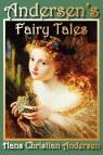 Andersen's Fairy Tales Andersen Hans Christian
