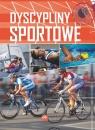 Dyscypliny sportowe Szymanowski P.