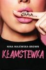 Kłamstewka Majewska-Brown Nina