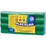 Plastelina Astra, 1kg zielona (303111015)