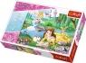 Puzzle 30 Disney Princess Bella i Kopciuszek (18223)