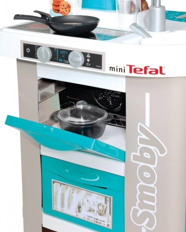 Kuchnia mini Tefal Studio Bubble (311023)