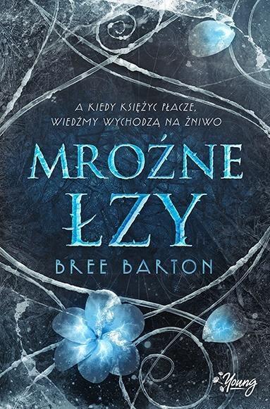 Mroźne łzy Bree Barton