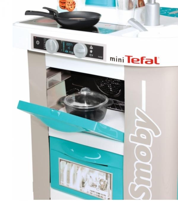 Kuchnia Mini Tefal Studio Bubble 7600311023