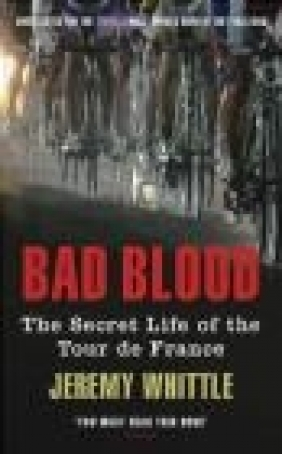 Bad Blood Jeremy Whittle, J Whittle
