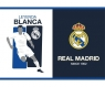 Podkład na biurko oklejany RM 109 Real Madrid