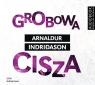 Grobowa cisza (audiobook) Indridason Arnaldur