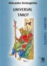 Universal Tarot Archangielska Aleksandra