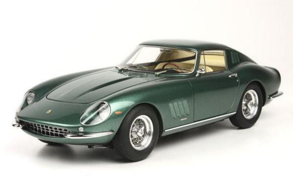 BBR Ferrari 275 GTB4 1966 RGM Design (CARS1801C)