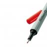 Cienkopis FineLiner 96 0,4mm Pelikan czerwony (943233)