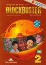Blockbuster 2 Podręcznik Gimnazjum Dooley Jenny, Evans Virginia