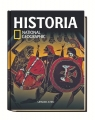 Historia National Geographic Tom 8