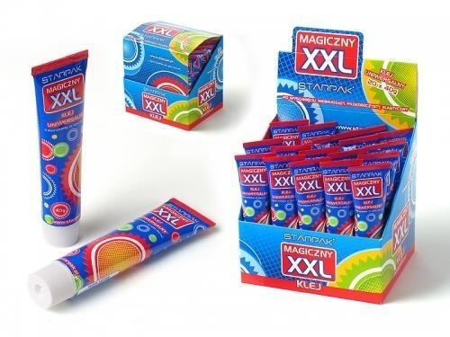 Klej magiczny XXL 40g x 20szt