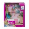 Barbie zestaw - Relaks w kąpieli (GJN32)