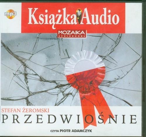Przedwiośnie  (Audiobook) Żeromski Stefan