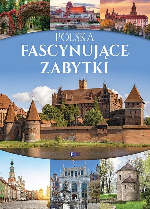 Polska Fascynujące zabytki
