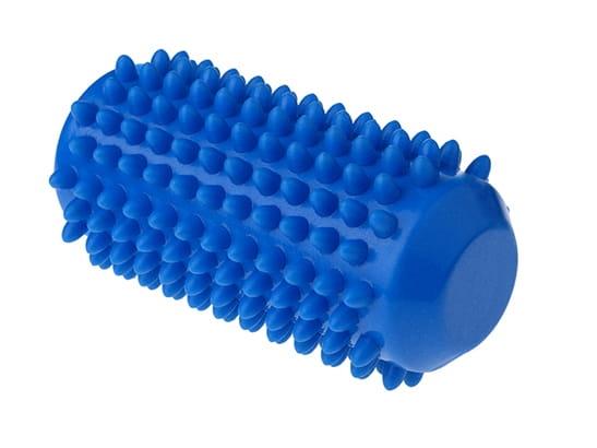 Tullo, Wałek do masażu 12,8 cm, niebieski (423)