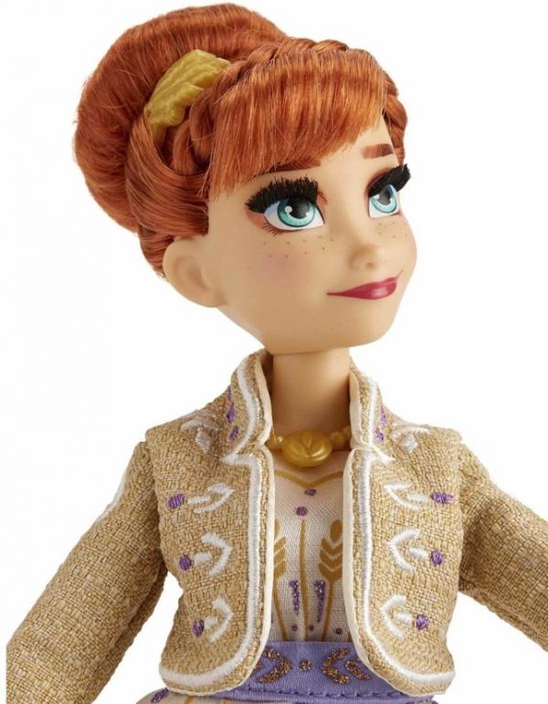Frozen 2: Arendelle Anna (E6845)