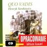 Quo Vadis Sienkiewicz Henryk (KMTJ9336231) Opracowanie Lektura liceum! Kordela Andrzej, Bodych Marcin