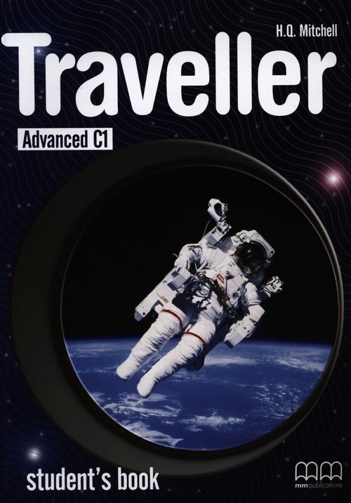 Traveller Advanced C1 Student's Book Mitchell H.Q.