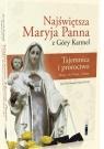 Najświętsza Maryja Panna z Góry Karmel Józef od  Swiętej Maryi