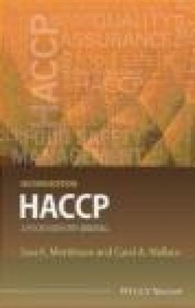 HACCP Carol Wallace, Sara Mortimore